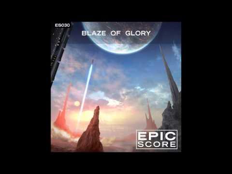 01   Blaze Of Glory MP3