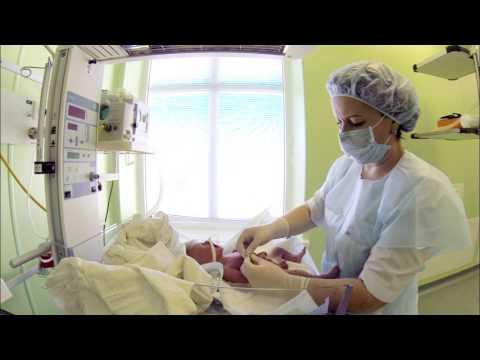 Отделение реанимации новорожденных детей, ОПЦ, ОДКБ№1