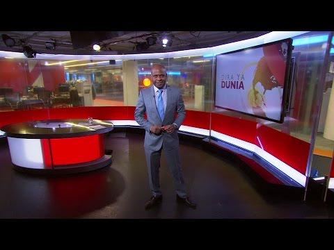 BBC DIRA YA DUNIA ALHAMISI 20.04.2017