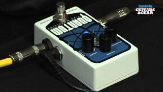 Pigtronix Quantum Time Modulator Effects Pedal Demo - Sweetwater Guitars and Gear, Vol. 47