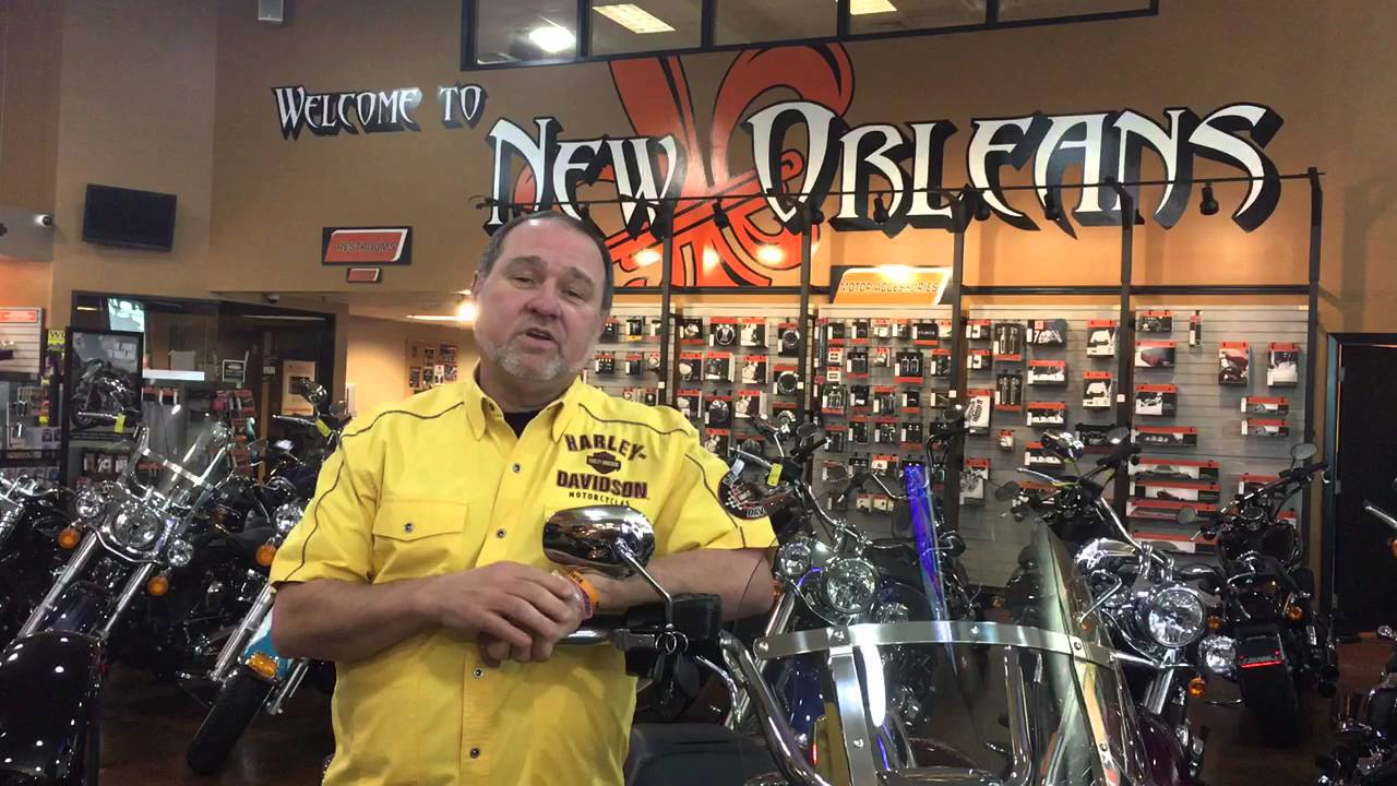 New Orleans Harley Davidson >> Now Hiring At New Orleans Harley Davidson