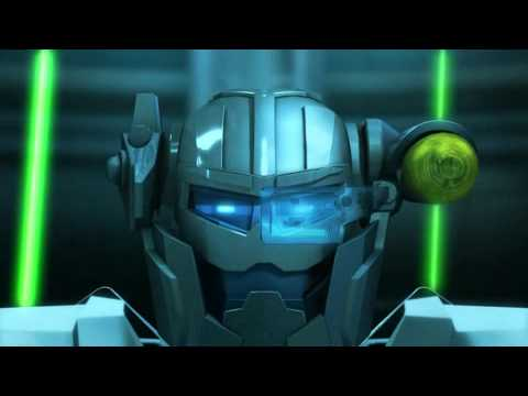 LEGO® Hero Factory - Ordeal of Fire: CGI Spot