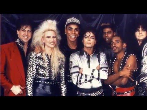 Episode 13 - Jennifer Batten, Michael Jackson's Lead Guitarist - The Stageleft Podcast