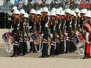 """""""Little Swiss Piece"""" - The Band of H.M. Royal Marines"""