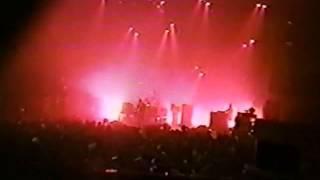 Radiohead - New York, EEUU [Hammerstein Ballroom] [1997-12-19]