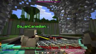 MARATHON EPISODE 6 Minecraft Hunger Games w/ BajanCanadian & JeromeASF!