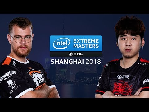 TyLoo vs VP - IEM Season XIII SemiFinals - Map 1
