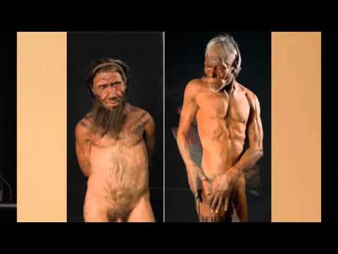 When Neanderthals and Modern Humans Meet