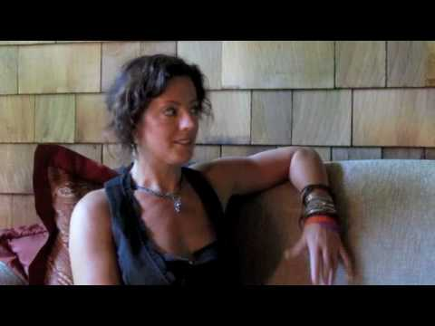 Sarah McLachlan Interview Part 1: First Memory of Singing