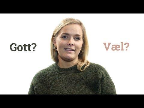 Nám Føroyskt - Gott ella væl?