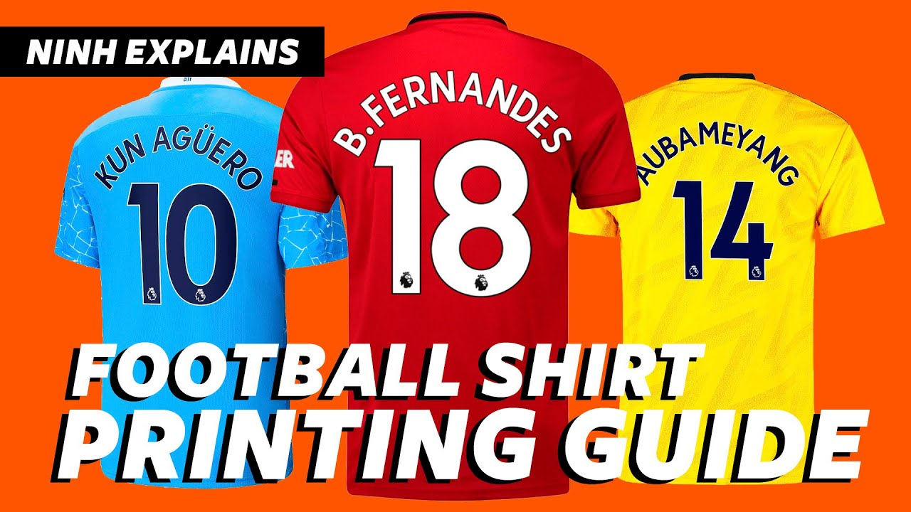 places to buy sports jerseys