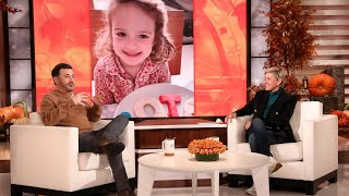 Jimmy Kimmel's 6-Year-Old Daughter Got Way Into the Election