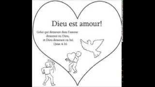 Dieu est amour;;;;;Merci mon dieu 40 minute d adoration;;;; DJ tana james mix