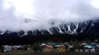 Arang Kel Neelum valley Azad Kashmir Pakistan ❤