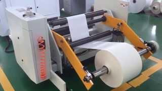 RZ 250 Paper Bag Making Machine,KFC paper bag machine,machine made paper bag