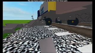 ROBLOX: Southern Pacific Derailment and aftermath