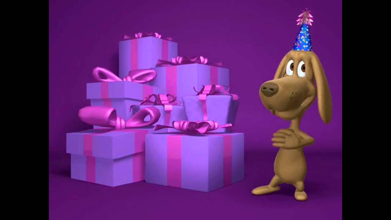 Gefeliciteerd Met Je Verjaardag Youtube