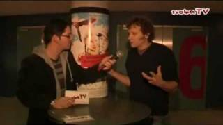Premiere DIE PERLMUTTERFARBE mit Interview MARCUS H. ROSENMÜLLER - Cineplex Bayreuth