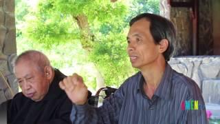 Nỗi lòng và dũng khí của các Đan sỹ cao niên tại Thiên An