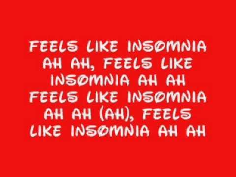 Craig David-Insomnia Karaoke