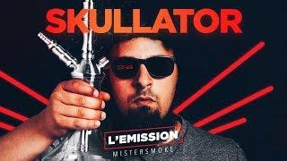 Live nocturne Skullator! Des dizaines de cadeaux à gagner