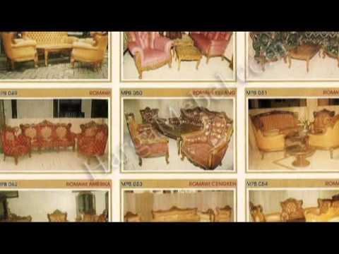 Mebel Jepara Furniture Minimalis Furniture Murah