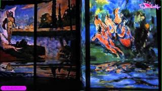 Выставка ''От Моне до Сезанна''