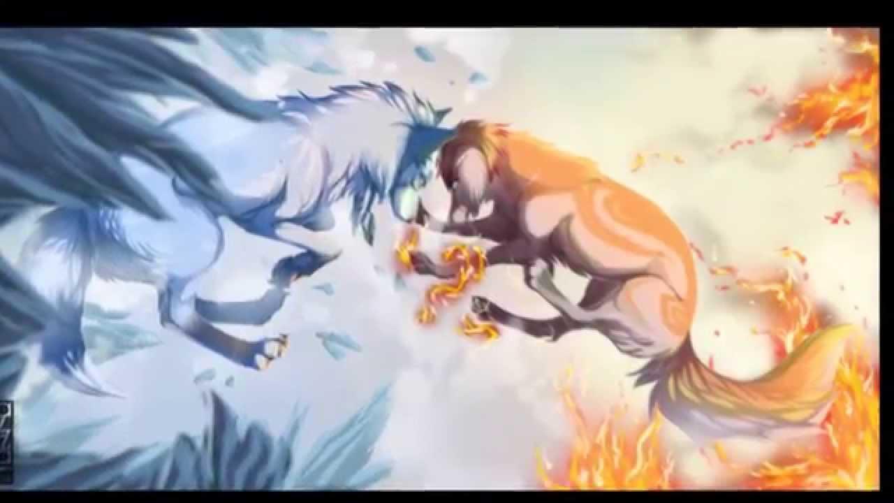 Anime Felines & Wolves .:My DeMoNs:. - YouTube - photo#24