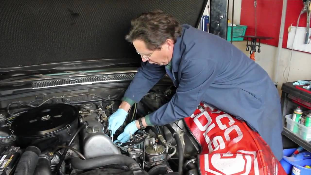 preventing mercedes benz diesel premature glow plug failure by kent bergsma [ 1280 x 720 Pixel ]