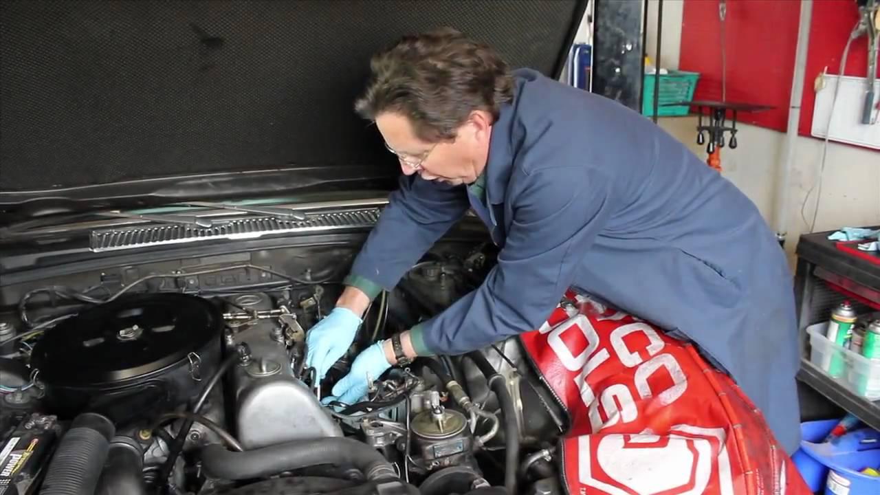 Preventing Mercedes Benz Diesel Premature Glow Plug