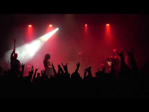 Gorgoroth - Live at Quantic (Bucharest, Romania - Nov. 05, 2017)