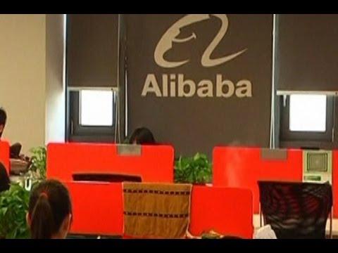 China's Alibaba Buys Stake in Sina Weibo