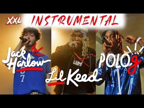Polo G, Jack Harlow and Lil Keed's 2020 XXL Freshman Cypher INSTRUMENTAL