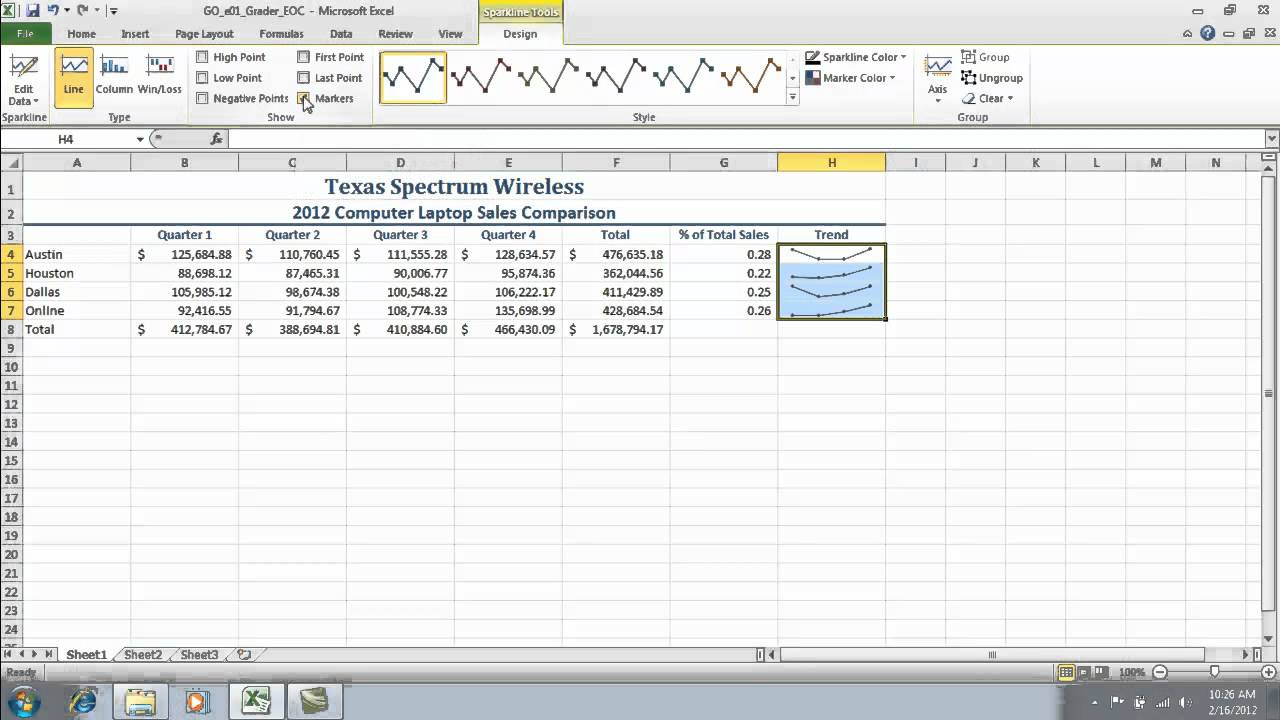 excel chapter 8 test 2014-6-25  excel chapter 7: specialized functions logical, lookup, database, and finances the goal of chapter 7 is to learn to specialized and more advanced functions in excel.