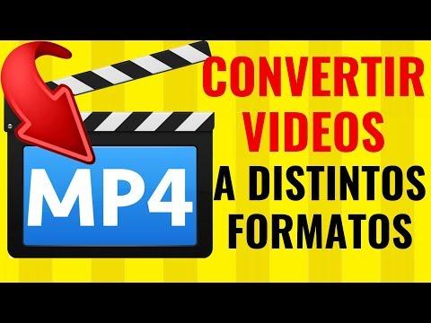 UniConverter - El Mejor Convertidor De Vídeo | Convertir Videos A Distintos Formatos Mp4, Mkv, Mov