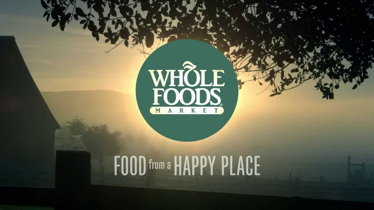 Whole Foods Market Commercial