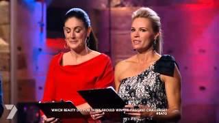 Beauty and the Geek Australia Season 3 - Episode 9 Thumbnail