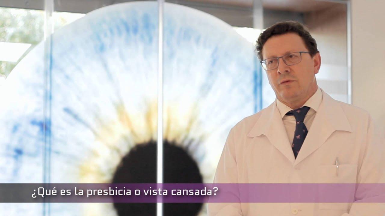 0b9aa4539b Presbicia o el síndrome de los brazos largos - Tecnolaser Clinic Visión