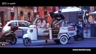 W.SPACE & SKEMA  -   BENVENUTO  (video ufficiale - 2013)
