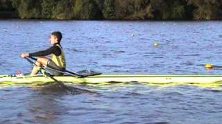 excellent rowing technique PLEASE RATE THIS VIDEO