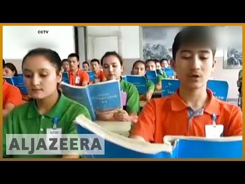 🇨🇳 China defends internment camps for Uighur Muslims | Al Jazeera English Mp3