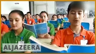 🇨🇳 China defends internment camps for Uighur Muslims | Al Jazeera English