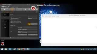 Bandicam nasıl kullanılır ses açımı vurgu efekti yapımı