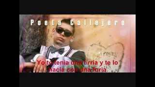 El Poeta Callejero - Historia de amor + letra.mp4
