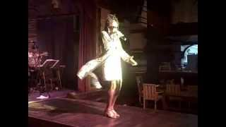 Live music in Phuket, Pjae Stanley at Lost Legends captures Tina Turner