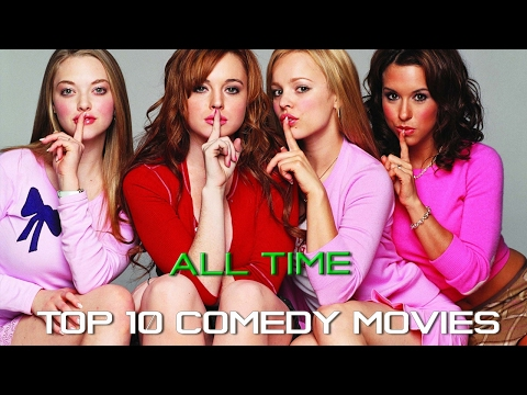 Top 10 Comedy Movies Of All Time
