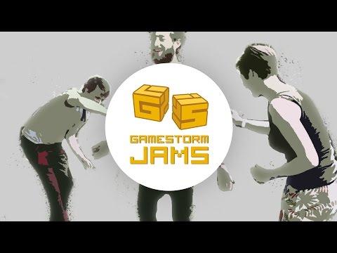 Gamestorm X Body Play Jam - Impressions
