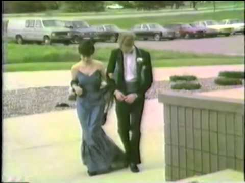 1986 Flint Ainsworth Prom
