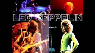Achilles Last Stand (Live At Rotterdam 1980) - Led Zeppelin