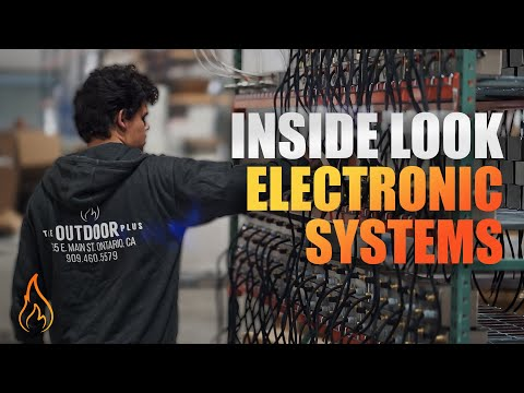 Inside Look [Electronic Shop]